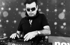 English record producer and trance DJ Paul Oakenfold pauloakenfold.com