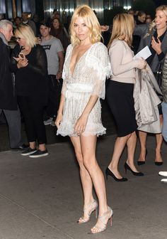 Sienna Miller, style icon, on her beauty routine, what she eats for breakfast and how she dresses