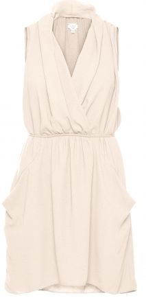 $165 Wilfred Sabine Dress...I love a dress with pockets :)