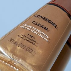The one that started it all! ❤️ After all these years, our breathable, blendable #Clean Liquid Makeup Foundation still wears like a dream. 🥰 Find it today at @walmart. Clean Liquid Makeup Foundation in NEW shade '170-Deep Golden' #EasyBreezyBeautiful #COVERGIRLCrueltyFree #CrueltyFree Liquid Foundation, Makeup Foundation, Liquid Makeup, Eye Makeup, Eyes Lips Face, After All These Years, Makeup Tools, Covergirl, Walmart