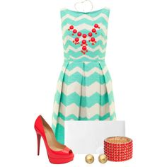 Pageant #2, created by addiemoore17 on Polyvore