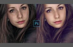 This is the way to smooth skin, with the skin texture still intact and beautiful in Photoshop CC.,Hope it helps!