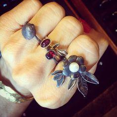 #anéis #rings www.sou-sou.com.br
