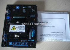 33.15$  Buy here - https://alitems.com/g/1e8d114494b01f4c715516525dc3e8/?i=5&ulp=https%3A%2F%2Fwww.aliexpress.com%2Fitem%2FStamford-SX460-Automatic-Voltage-Regulator-Avr-For-Generator-Free-Shipping%2F1762566491.html - Stamford SX460 Automatic Voltage Regulator AVR For Generator 33.15$