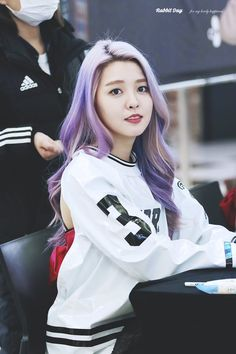 Sehyung || Berry Good