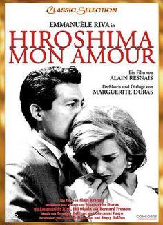 Hiroshima mon amour peliculas - Buscar con Google