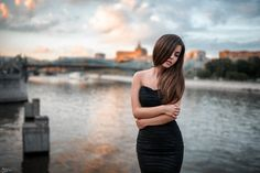 Katya by Георгий  Чернядьев (Georgy Chernyadyev) on 500px