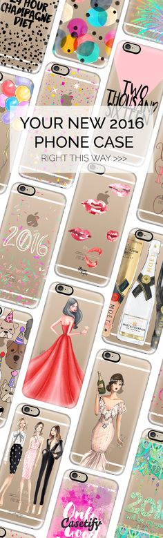 2015. We're Over You. Shop your new phone cases (starting at $29.95) for the new years here: https://www.casetify.com/artworks/cjH3ztbt02