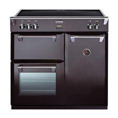 Kuchnia Stoves Richmond 90 cm indukcyjna - Kuchnie - Kuchnie i AGD Biokominki,Grille ogrodowe,Drzwi, Podłogi,Meble,Dekoracje