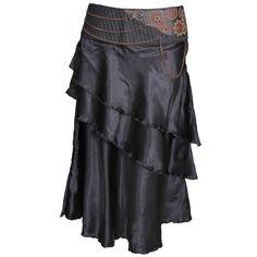 Cogwork Shadow Skirt