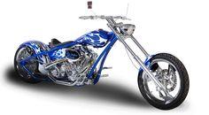 Megapost |  すべてのアメリカンチョッパーのオートバイ