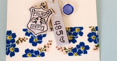 Just Pinned to  Support Small Businesses (Pin Exchange): Police...