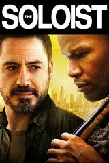 In 2005, Steve Lopez (Robert Downey, Jr.) is a journalist working for the L.A. Times. He is divorced and now works for his ex-wife, Mary (Catherine Keener), an editor. A biking accident lands Lopez in a hospital.One day, he hears a violin being played beautifully. Investigating, he encounters Nathaniel Ayers (Jamie Foxx), a homeless schizophrenic, who continues to bother Lopez until he introduces himself.