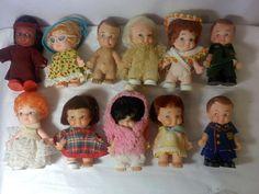 FREE SHIPPING Dolls PeeWee dolls Uneeda Pee Wee by DannahsDiggs, $47.95