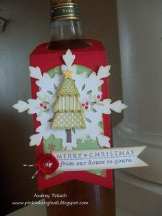 Dulce Navidad Personalizado Bolsa Fiesta Elf besos Pegatinas Etiquetas #2