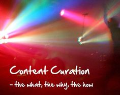 5 Simple Steps To Becoming A Content Curation Rockstar   Social Media Content Curation   Scoop.it