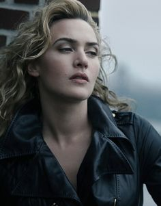 Kate Winslet - one of the most beautiful women on Earth.