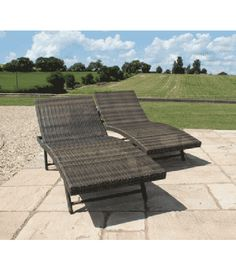 Rattan Garden Furniture Tesco outsunny 11pc rattan garden furniture cube dining set black