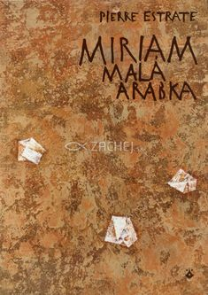 Miriam - malá Arabka | Pierre Estrate | 16,01 € - obrázok