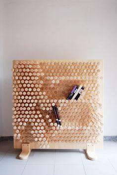 Pinpres Shelf