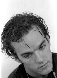 Michael Stipe by Stephanie Chernikovski. 1986