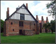 Old Hall, Gainsborough 18, via Flickr.
