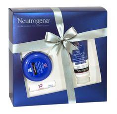 Neutrogena 3 piece body care gift set