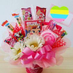 100均の材料でDIY*キャンディブーケの作り方 | marry[マリー]