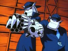 swat cats - Google Search