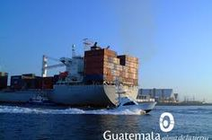 #Guatemala #exports from #California to #China. Check out this loaded container…