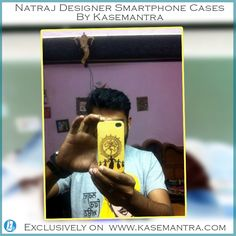 #TheNataraj in the hot selling list of Kasemantra smartphone cases and covers. Go and get urs soon only on www.kasemantra.com