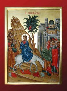 Κυριακή των Βαΐων: Η εκπλήρωση των προφητειών - Έκτακτο Παράρτημα