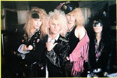 Poison The Band, Music Is Life, My Music, Stiv Bators, Bret Michaels Poison, Hair Metal Bands, Glam Metal, 80s Rock, Def Leppard