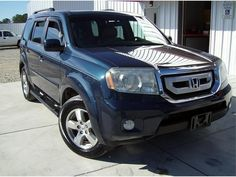 2010 Honda Pilot, Cars For Sale, Vehicles, Accessories, Cars For Sell, Car, Vehicle, Jewelry Accessories, Tools