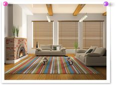 8 Best Simple Ideas: Outdoor Blinds Ideas kitchen blinds tips.Blinds For Windows Awesome kitchen blinds purple.Blinds For Windows Awesome. Blinds Design, Blinds For Windows Living Rooms, Living Room Blinds, Blinds For Windows, Blinds And Curtains Living Room, Wooden Blinds, Wood Blinds, Living Room Area Rugs, Rugs In Living Room