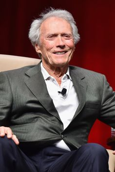 6 Things You Never Knew Or Perhaps Forgot About Clint Eastwood In Honor Of His 85th Birthday