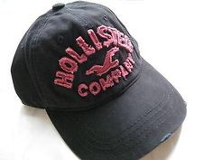 *sale* hollister hco hat #baseball cap by #abercrombie d1 - #new/tags *sale*,  View more on the LINK: 	http://www.zeppy.io/product/gb/2/272134222830/