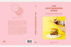 Huxtaburger - Australian Book Designers Association