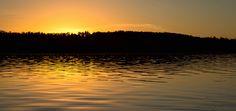 A Prairie Sunset - In Photos