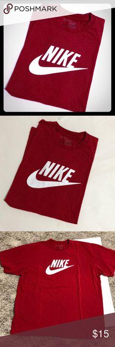 Men's Nike Shirt Good condition, 100% cotton, size 2X Nike Shirts Tees - Short Sleeve