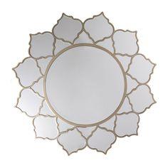 Rowland Wall Mirror