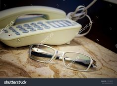 http://www.shutterstock.com/pic-173198537/stock-photo-working-place-office-desk-table-glasses-telephone.html?src=z1Js5w…