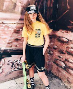 My skate day