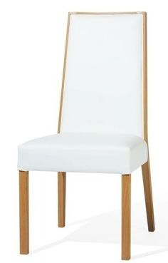 Paris Fully Upholstered Dining Chair