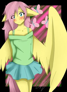 Hi Well, it's my first art, which was drawing with help the tablet C: And i hope you like it ^^ Enjoy! >w< Fluttershy Fluttershy, Mlp, Anime Toys, Speed Paint, First Art, My Little Pony Friendship, Twilight Sparkle, Rainbow Dash, Equestria Girls