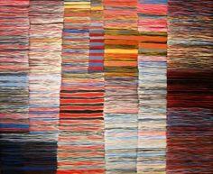 """Saatchi Art Artist Karin Hay White; Painting, """"Sea Light"""" #art"""