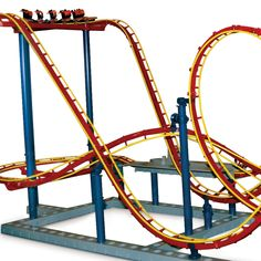 Rollercoaster Toys 117