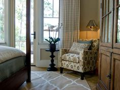 HGTV Dream Home 2013 Master Bedroom | Pictures and Video From HGTV Dream Home 2013 | HGTV