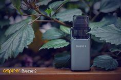 Aspire Breeze 2 AIO Kit