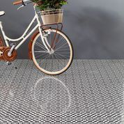 """Italy Tile"" Tile is in style and everywhere from fireplace surrounds to feature walls and flooring.The latest looks are made with 3D printing for realistic replications of everything from aged patinas to metals and woods.This merger of history with modern technology creates tile today with a story and sense of place en vogue for what it evokes a feeling, an atmosphere,a soul and sense of character in a living space.For on the latest tile trends,subscribe to my blog www.InsideDesign.TV"